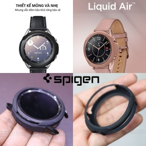 Ốp Spigen Liquid Air Galaxy Watch 3 (45mm )